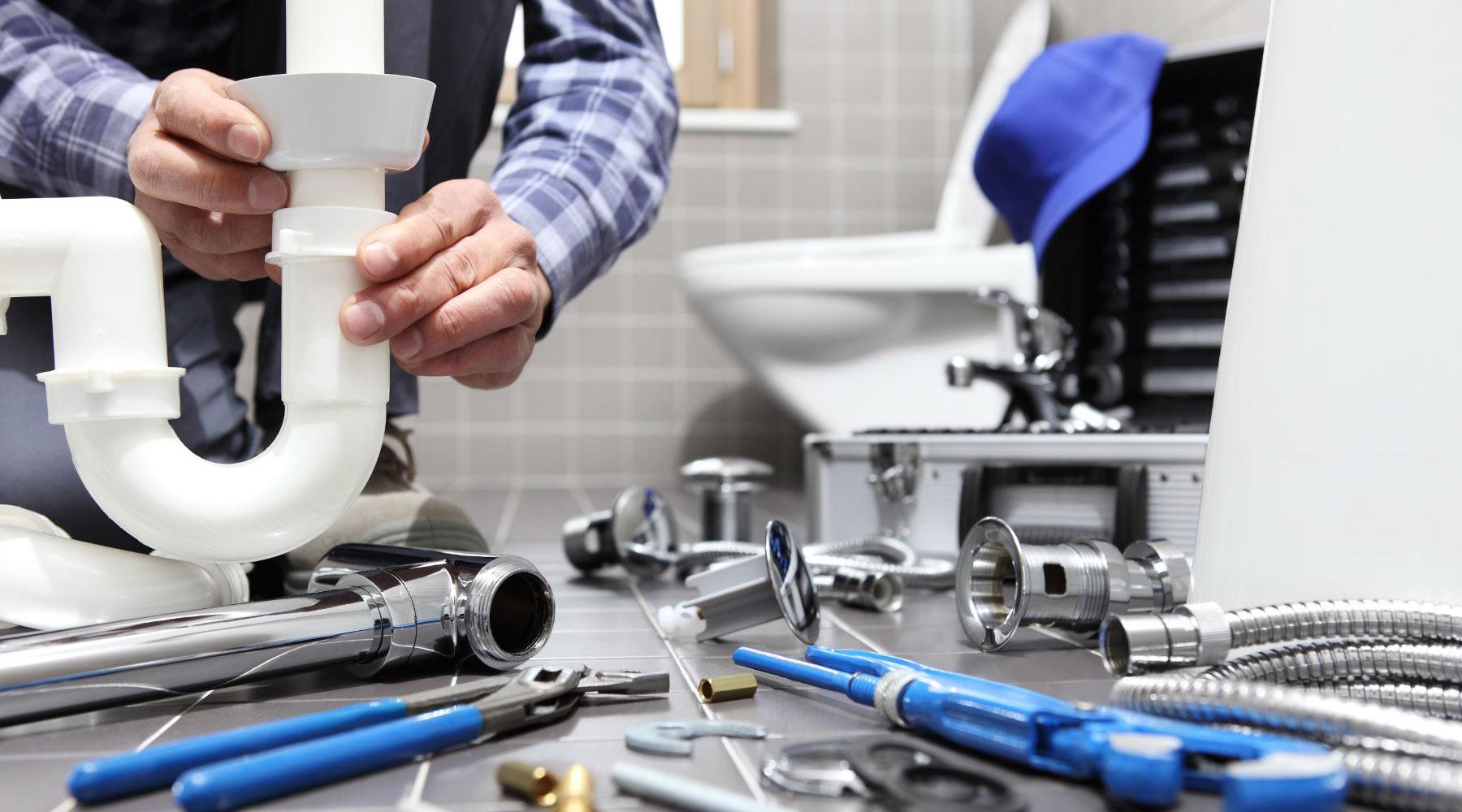 grand prairie tx plumbers